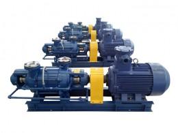SY.2SY高压水环压缩机