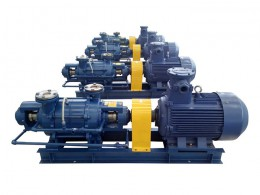 河北SY.2SY高压水环压缩机